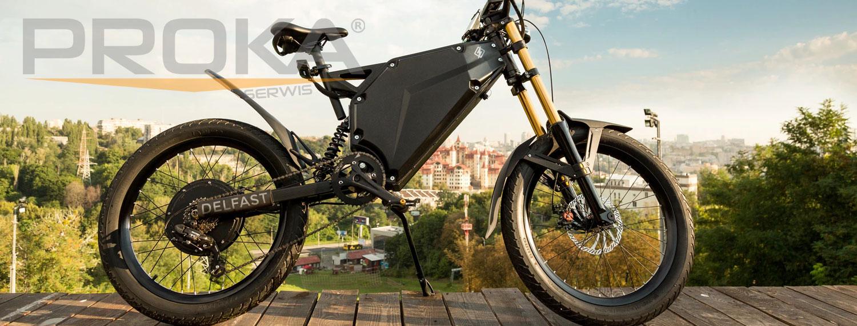 serwis motocykli eletrycznych
