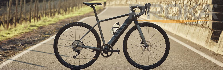 serwis rowerów eletrycznych